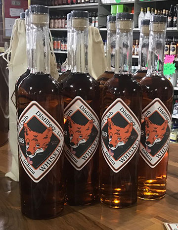 Hunt Club Whiskey